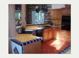 best 25 mexican tile kitchen ideas