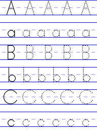 Letter Tracing Templates Letters Tracing Templates Rome Fontanacountryinn Com