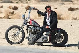 are ape hanger handlebars dangerous motorbike writer