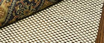 rug pad small jute area protector top rated pads carpet non stick backing slip outdoor thin gripper decoration on stop from slipping hardwood floors