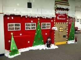 Office christmas decoration ideas Themes Office Christmas Decorating Themes Office Omniwearhapticscom Office Christmas Decorating Themes Top Office Decorating Ideas