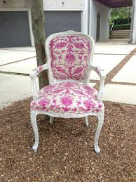 throne upholstery shabby chic french louis armchair bergere intended for pink upholstered chair idea 8