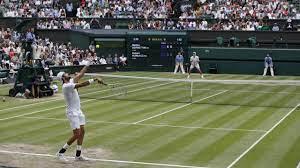 Tennis: Zwei Wimbledon-Spiele unter Manipulationsverdacht! - Sport-Mix -  Bild.de