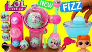new lol surprise bath fizz maker brand new lol doll bath s