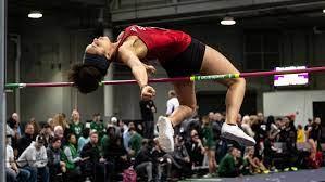 Laurel Mack-Wilson - 2020 - Track and Field - Seattle University