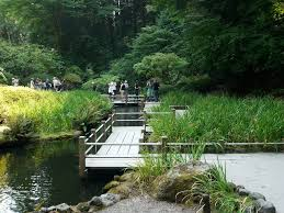 Japanese Garden Garden Visits Japanese Garden Society