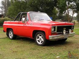 1973 Chev K5 Blazer Chevrolet 2WD 4WD Hard TOP AND Full Soft TOP