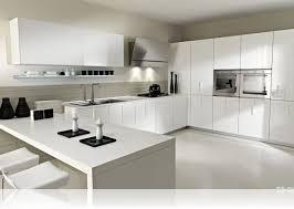 white modern kitchen ideas. White Modern Kitchen Ideas With Chairs And Cabinet\u0027 N