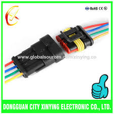 3 pin wire harness wiring diagram site 3 pin amp male female connector plug electrical wire harness for car electrical wire connectors terminals 3 pin wire harness