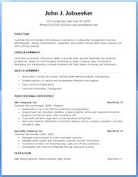 Resume Formats Word New Resume Format Microsoft Word 48 Download Free Templates Printable