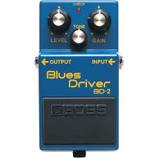 Купить <b>Boss Blues Driver BD</b>-<b>2</b> - гитарный <b>эффект</b> по лучшей ...