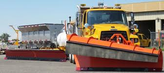 new tow plow deployed to improve safety of fremont county highways operation of a tow plow this coming winter on fremont county highways will improve safety and snow plowing efficiency on wyoming highways according to the