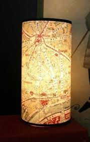 Rice paper lamp shades 1