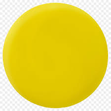 Kuning, Lingkaran, Kertas gambar png
