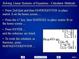 math solver system of linear equations study material for askians free kindergarten