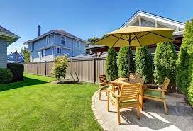 how to tilt a patio umbrella quickly