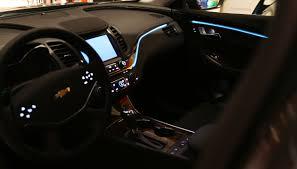 2014 Chevrolet Impala LT Review | Don Wheaton Blog