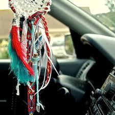 Dream Catchers For Your Car Dreamcatcher mini for your car from TheLittleBigShop on Etsy 55