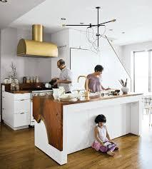 Brass in Home Interior Design