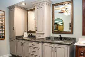 Custom Bathroom Vanity Ideas New Custom Bath Vanity Intended For