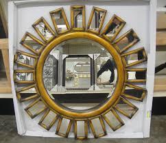 gold sunburst mirror. Nice Frugal Sunburst Mirrors Gold Mirror R