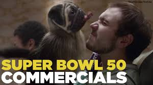 Bud Light Commercial Piano Song The Best Commercials From The 2016 Super Bowl Abc7news Com
