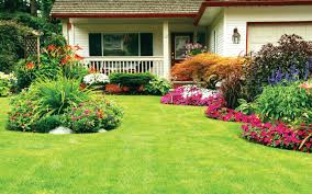 18 landscaping rules for your home
