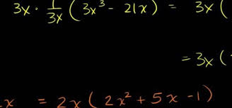 how to solve polynomial equations in factored form math wonderhowto