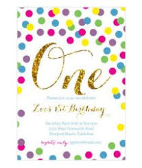 Polka Dot Invitations Invitations Announcements And Stationery Polka Dot