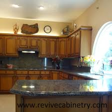 Revive Kitchen Cabinets Refinishing Cabinets Boise Why Replace Your Cabinets When You