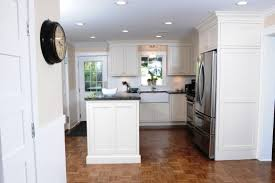 Galley Kitchens With Island Kitchen Small Galley With Island Floor Plans Foyer Gym