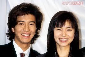 山口智子木村拓哉はまた見られるのかかつての月9が持っていたスゴ