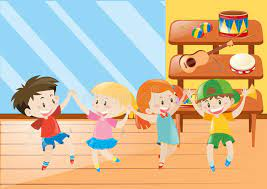 You can explore this kids clip art category and download the clipart image for your classroom or design projects. Music Class Stock Illustrations 5 200 Music Class Stock Illustrations Vectors Clipart Dreamstime