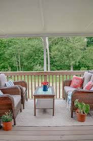 how to replace patio cushions on the