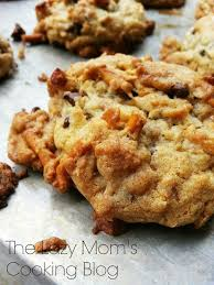 Everything But The Kitchen Sink Cookies Recipe Cookies Kitchen