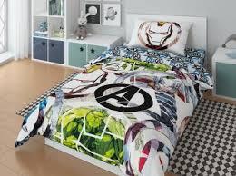 <b>Комплект постельного белья MARVEL</b> «Аvengers graphic ...