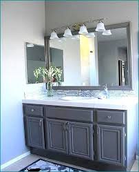painting bathroom cabinets color ideas image and shower