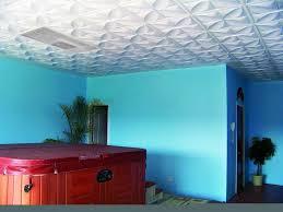 open office ceiling decoration idea. Artistic Modern Ceiling Tiles Open Office Decoration Idea