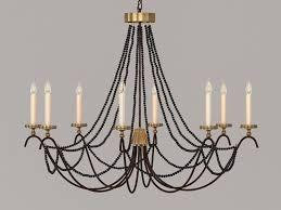 18th c italian bead chandelier 45 3d model max obj fbx c4d skp mxs 1