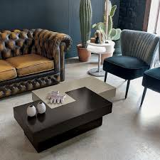 Italian Design Coffee Tables Contemporary Coffee Table L 110 W 65 H 26 Cm At My Italian