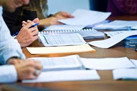 Курсовая Бухгалтерский учет расчетов с персоналом по оплате труда  Курсовая Бухгалтерский учет расчетов с персоналом по оплате труда