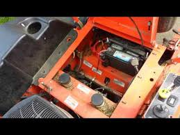 bad boy lawn mower not wanting to start Bad Boy Wiring Diagram XP Bad Boy Mower Parts Diagram
