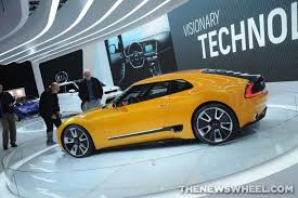 kia new car releaseKia UK CEO Says New Sports Car Coming By 2020  The News Wheel