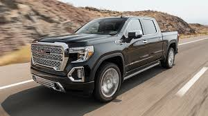 2019 Chevrolet Silverado High Country vs. 2019 GMC Sierra Denali ...