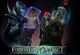foreseer s contract day 3 nemesis assassin event full release