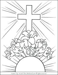 Free Catholic Coloring Pages Saints Books And Our Lady Of Guadalupe