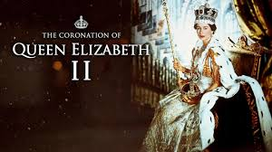 「elizabeth ii coronation」の画像検索結果