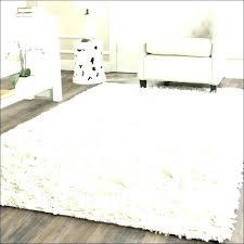 white fluffy rug for living room area rug rugs full size of fur area rug white