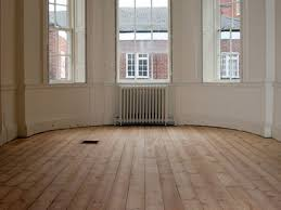 This GIF of a Man Oiling Wood Floors Is Insanely Soothing