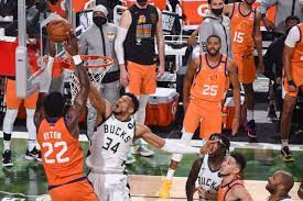 Finals, Game 5 Preview: Suns need best ...
